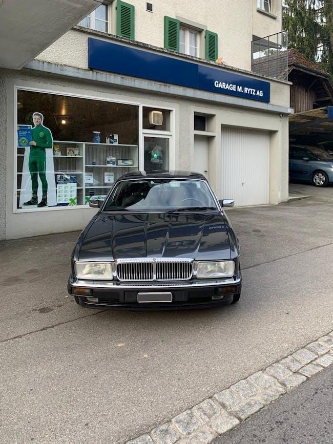 saloon Daimler Daimler Six 4.0