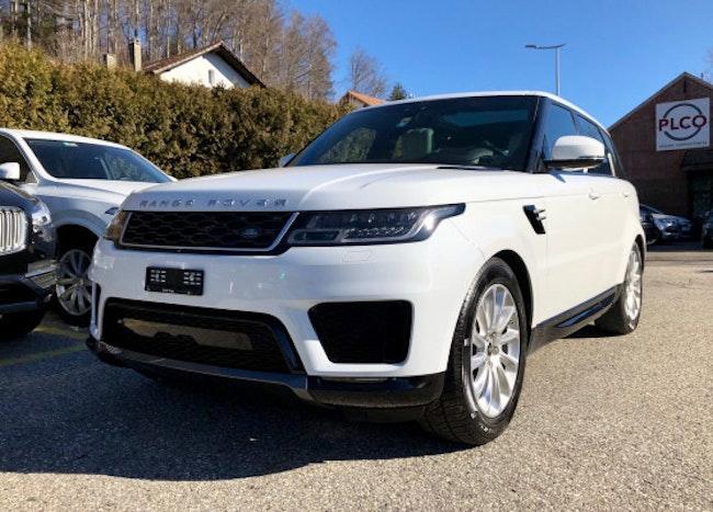 suv Land Rover Range Rover Sport RR Sport 2.0 PHEV HSE
