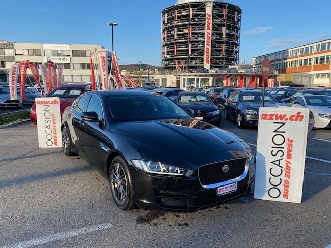 saloon Jaguar XE E-Performance 20d Prestige Automat