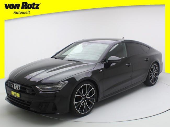 saloon Audi A7 Sportb. 50 TDI quattro