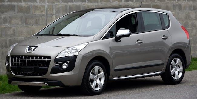 van Peugeot 3008 1.6 16V T Sport Pack