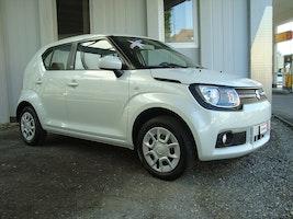 Suzuki Ignis 1.2 Unico 5 km 13'490 CHF - buy on carforyou.ch - 3
