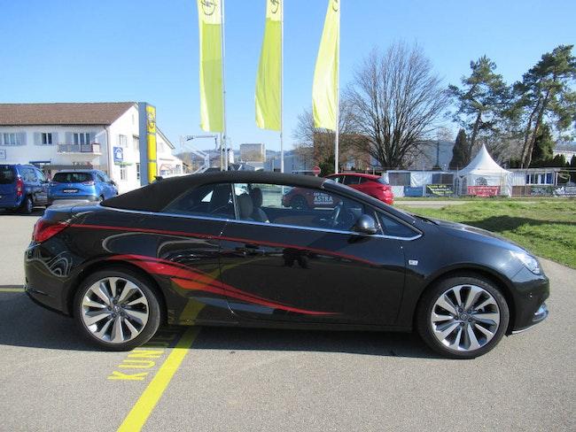 cabriolet Opel Cascada 1.6 T 200 eTEC Cosmo S/S