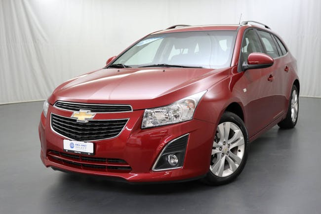 estate Chevrolet Cruze 1.4T LT