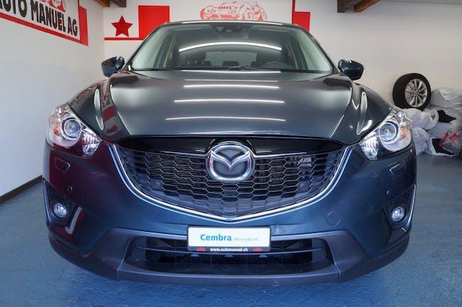 suv Mazda CX-5 2.0 Ambition FWD