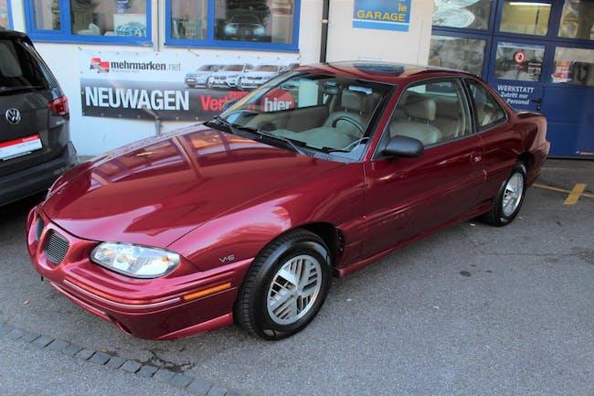 coupe Pontiac Grand-Am 3.1 SE