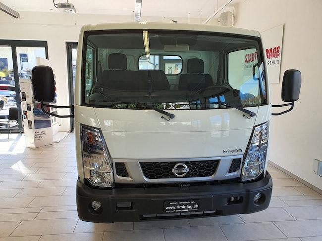 saloon Nissan NT400 Cabstar K.-Ch.35 L2 3.0dCi 150
