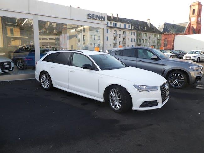estate Audi A6 Avant 2.0 TDI quattro S-tronic