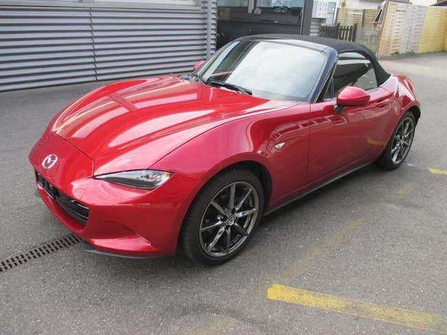 cabriolet Mazda MX-5 1.5 Ambition