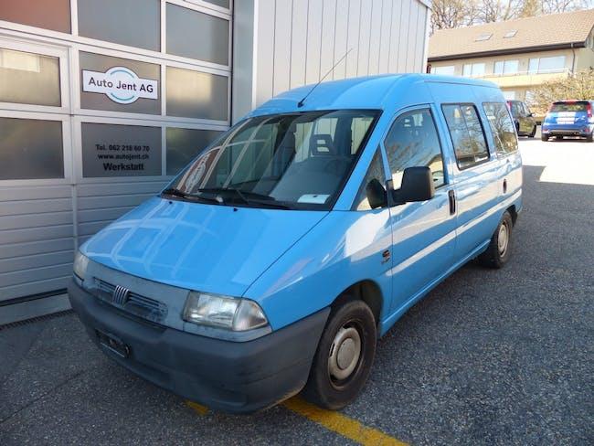 bus Fiat Scudo 1.9TD