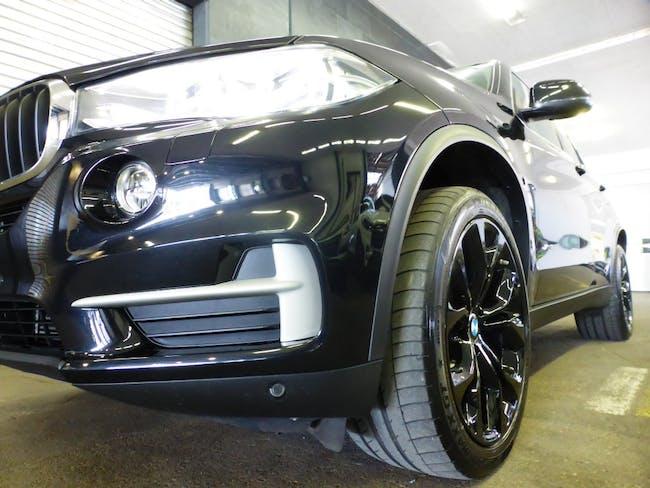 suv BMW X5 xDrive 35i Steptronic