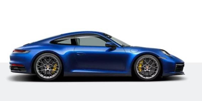 Porsche 911 Coupé 3.0 Carrera 4S 1 km 142'000 CHF - acheter sur carforyou.ch - 1
