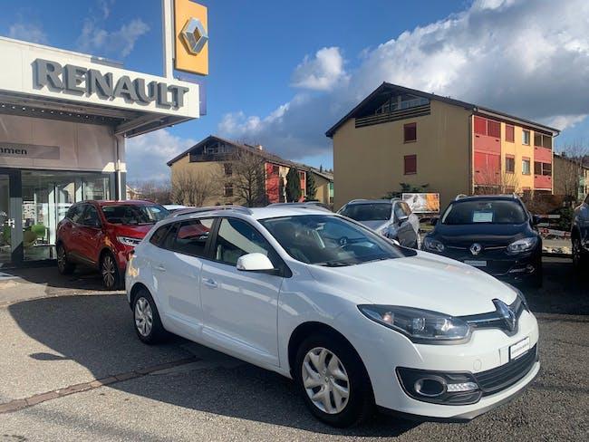 estate Renault Mégane Grandtour 1.5 dCi Limited