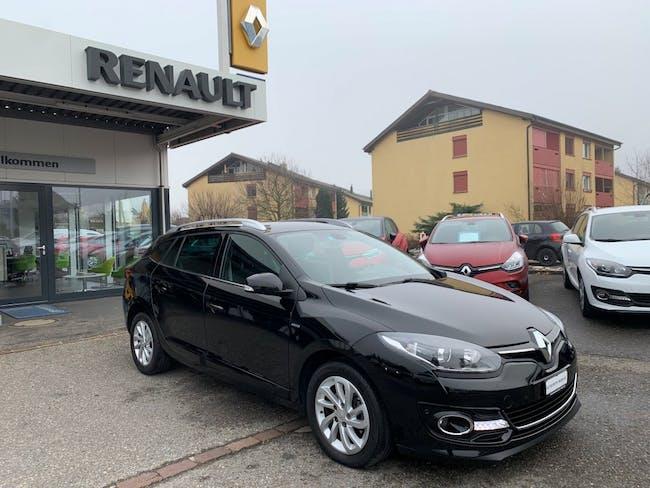 estate Renault Mégane Grandtour 1.5 dCi Bose EDC