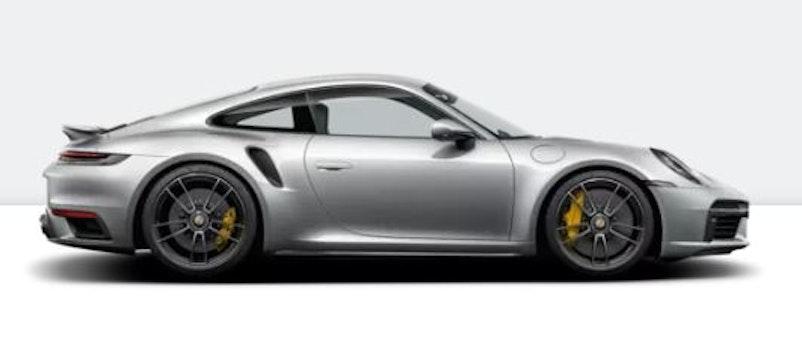 Porsche 911 Coupé 3.7 Turbo S PDK 1 km 230'000 CHF - acheter sur carforyou.ch - 1