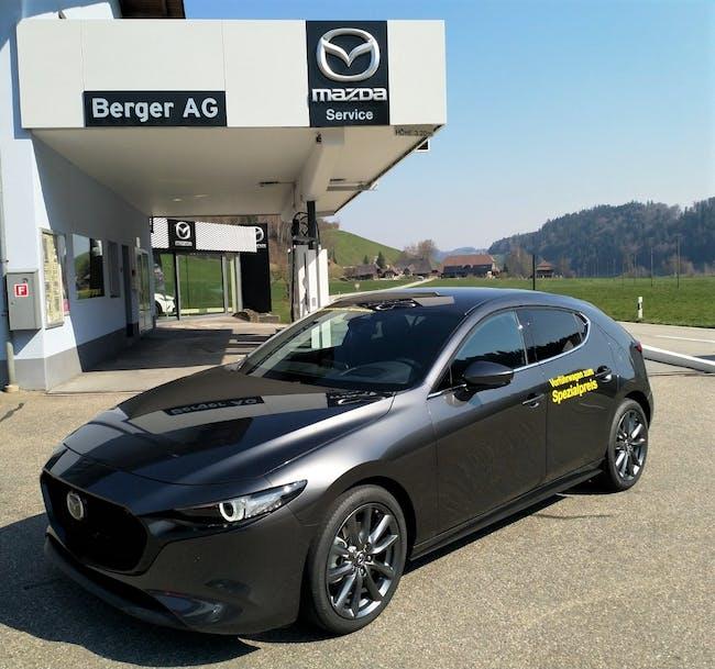 saloon Mazda 3 Hatchback 2.0 122 Revolution