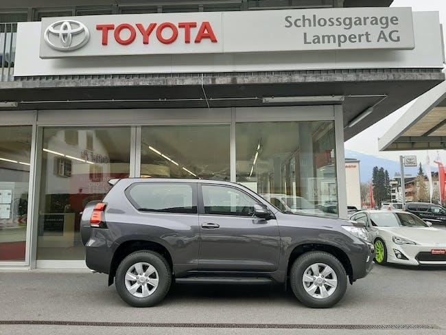 suv Toyota Land Cruiser 2.8 D 177 Comfort