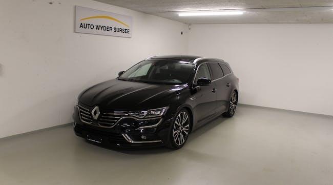 estate Renault Talisman GrT 1.6 dCi 160 Init.EDC