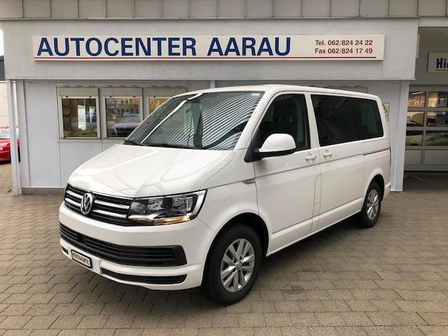bus VW T6 Multivan 2.0 TDI Comfortline DSG 7-Plätzer / 5 Türen