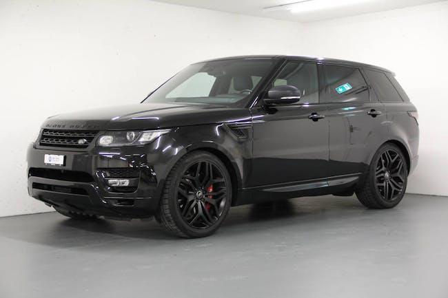 suv Land Rover Range Rover Sport 5.0 V8 SC HSE Dynamic
