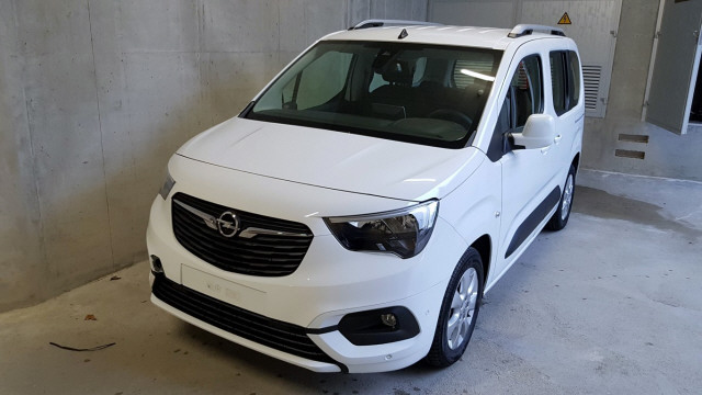 estate Opel Combo Life 1.2 Enjoy