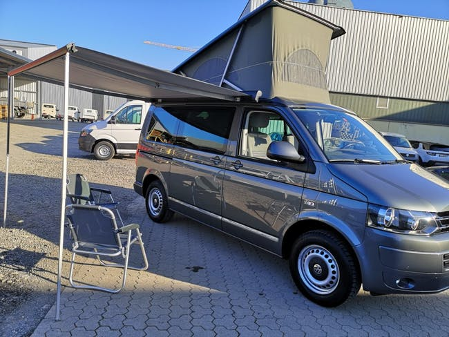 bus VW T5 California 2.0 TDI Comfortline Last Edition