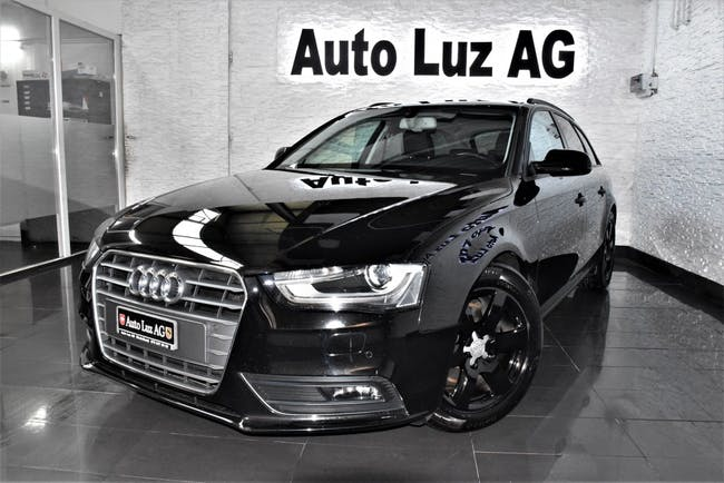 estate Audi A4 Avant 2.0 TDIe