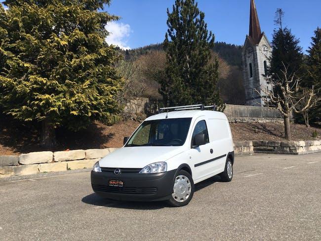 van Opel Combo Van 1.7 CDTI