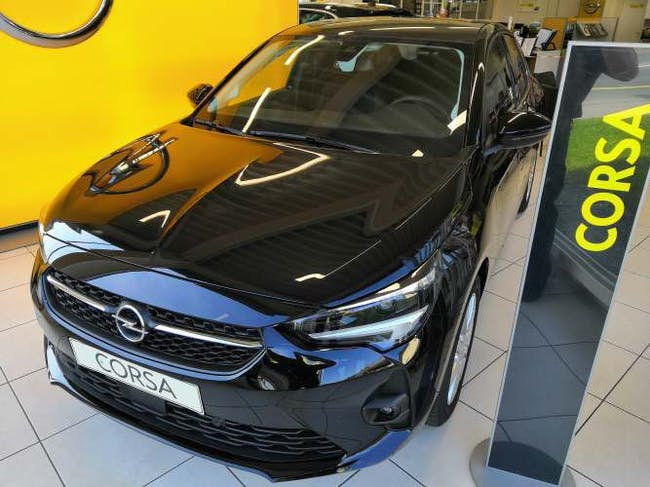 saloon Opel Corsa 1.2T/130 Elegance