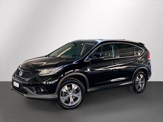 suv Honda CR-V 2.2 I-DTEC LIFESTYLE 4WD