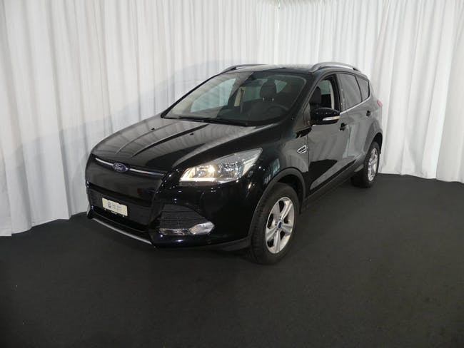 suv Ford Kuga 2.0 TDCi 150 Carving FPS