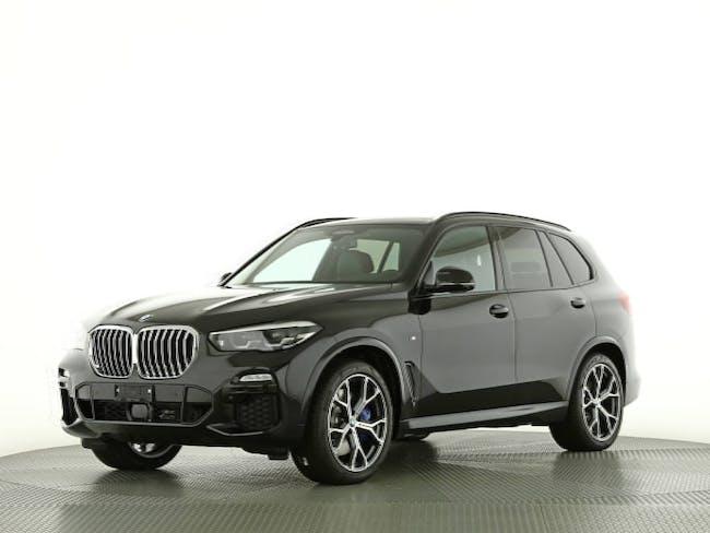 suv BMW X5 40i xDrive SAG