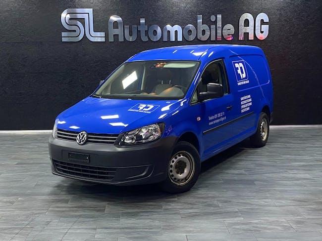 van VW Caddy Maxi 1.6 TDI Blue Motion Technology