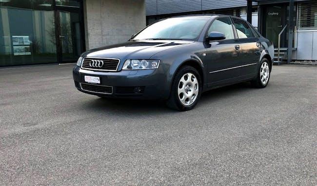 saloon Audi A4 3.0 V6 30V quattro