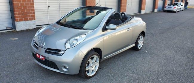 cabriolet Nissan Micra C+C 1.4 acenta