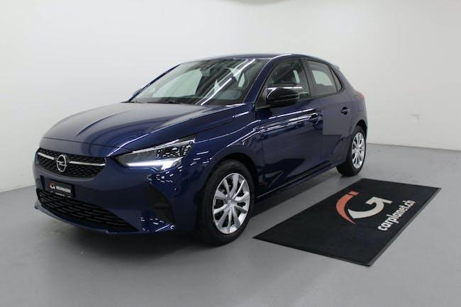 saloon Opel Corsa 1.2 T Edition
