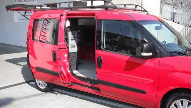 bus Opel Combo 1.6 CDTI 2.4 L2H1