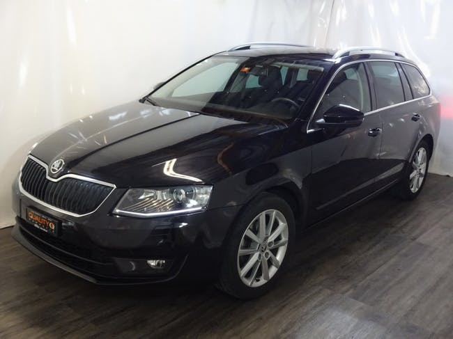 estate Skoda Octavia 1.4 TSI Swiss Joy