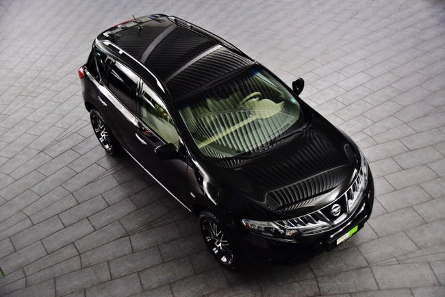 suv Nissan Murano 3.5 V6 Executive Automatic