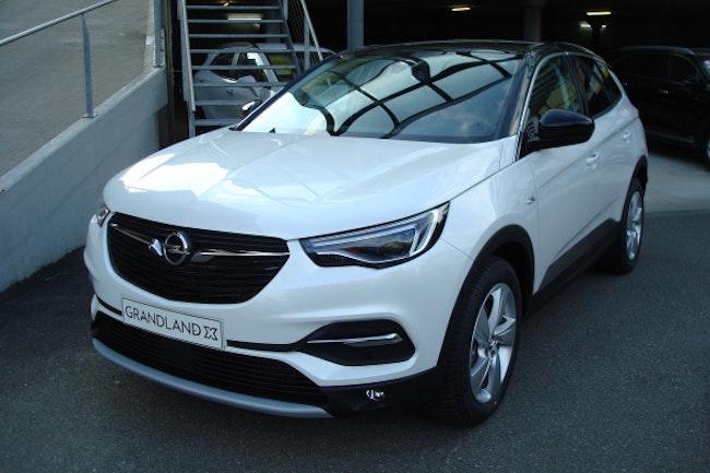 suv Opel Grandland X 1.6 TP Ultim
