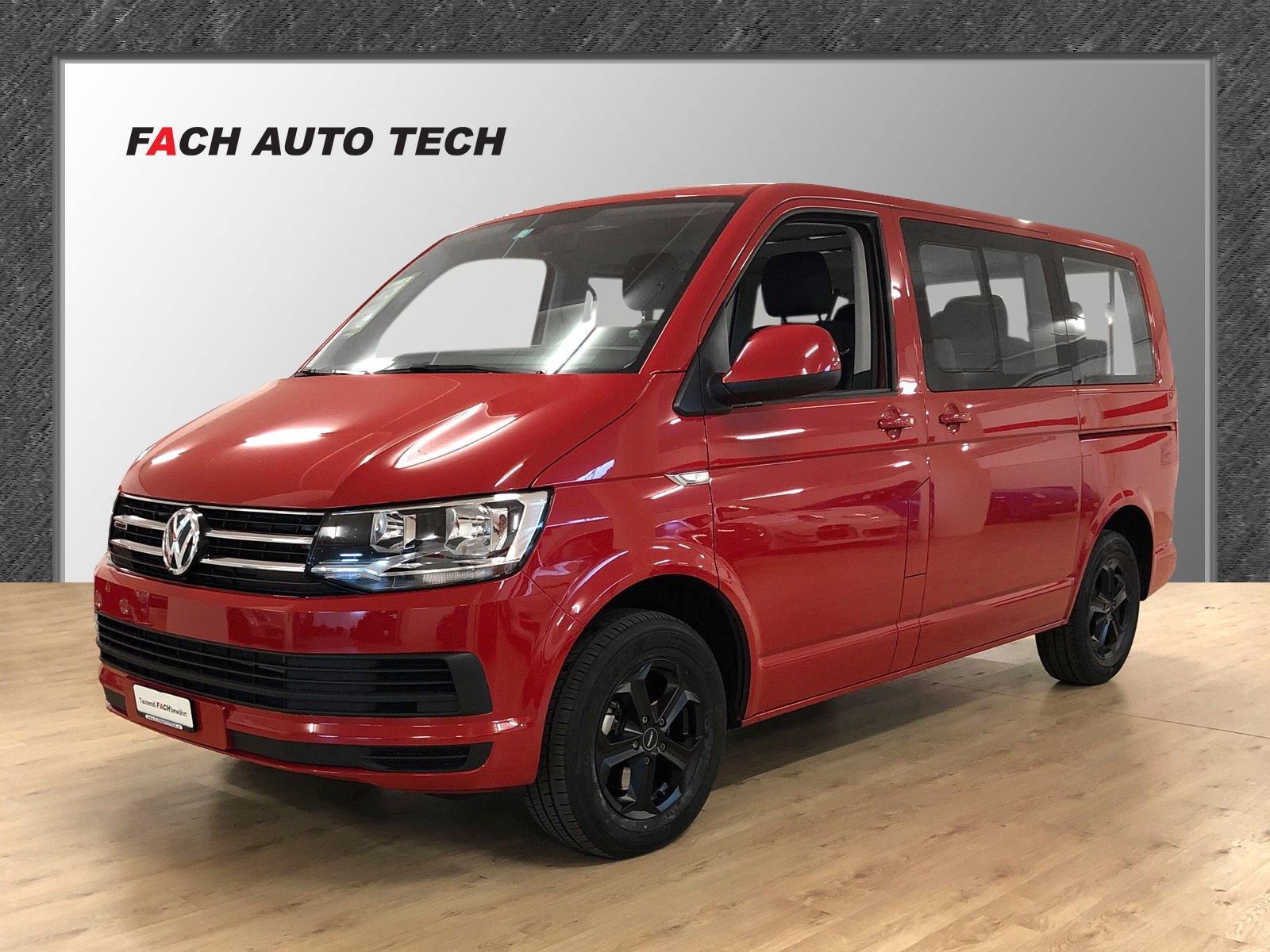 bus VW T6 Caravelle 3000 2.0 TDI 150 Co.DSG 4m