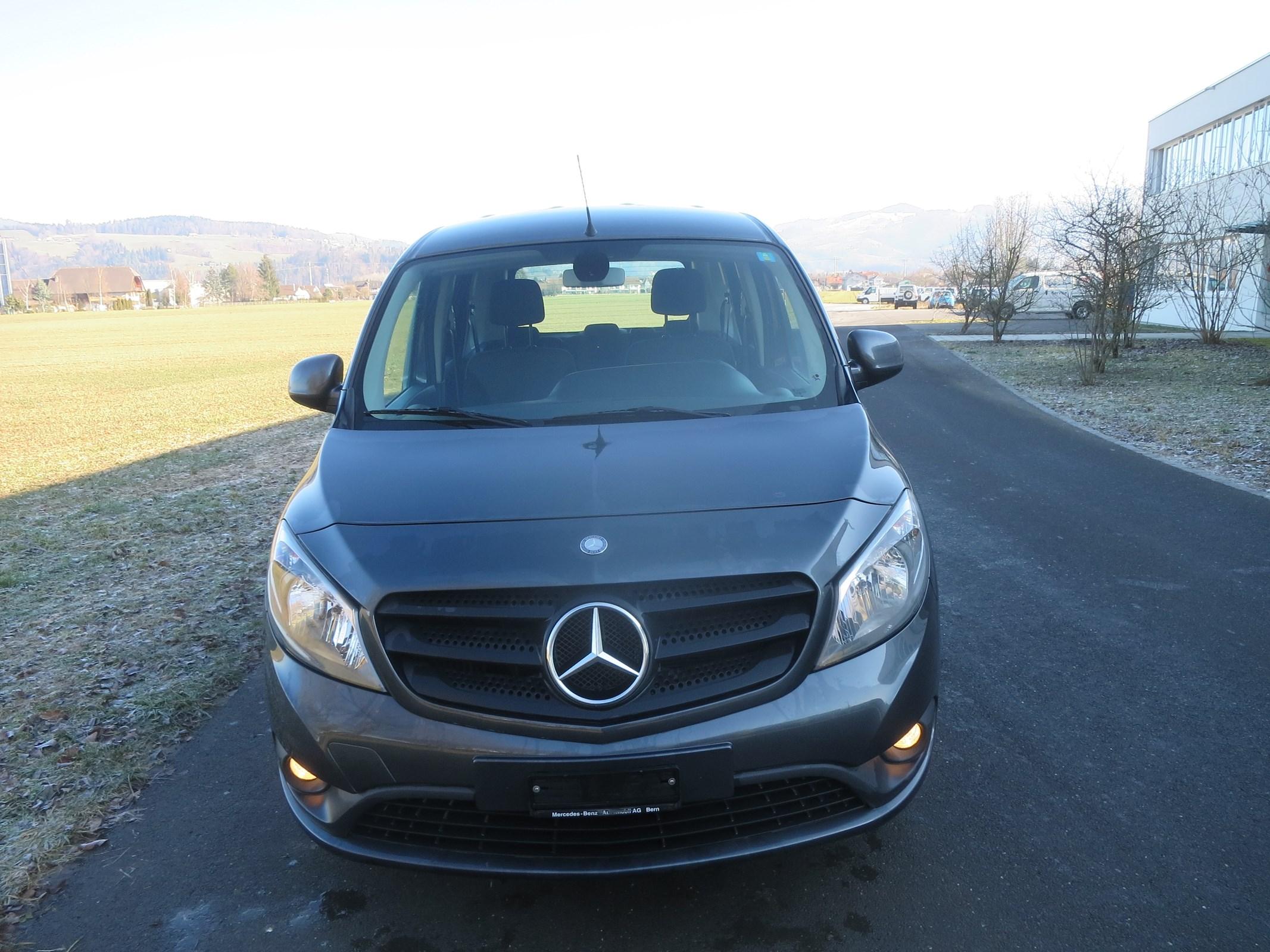 bus Mercedes-Benz Citan Tourer 109 CDI L 5-Plätzer/5 places
