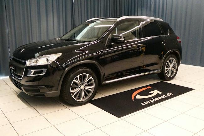 suv Peugeot 4008 1.6 HDi 115 Allure S/S