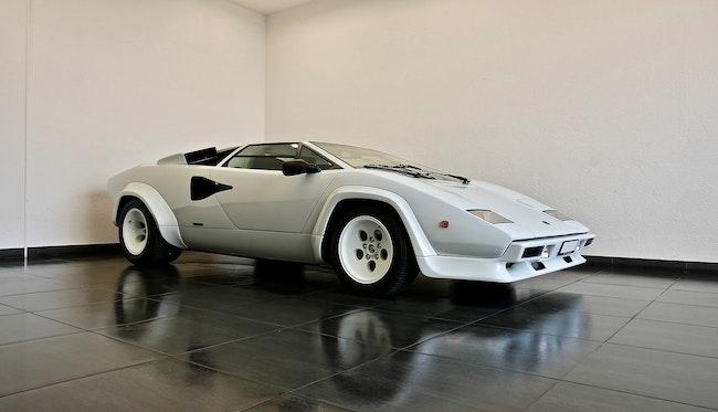 "coupe Lamborghini Countach 5000 QV "" 23K Gold """