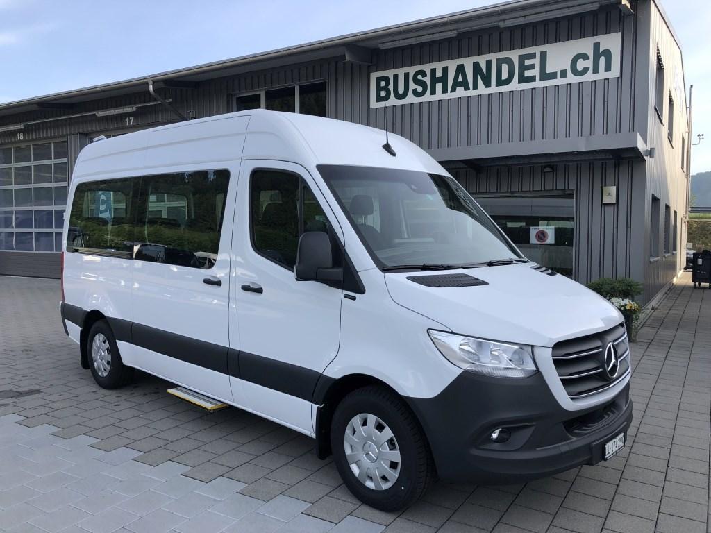 bus Mercedes-Benz Sprinter 316