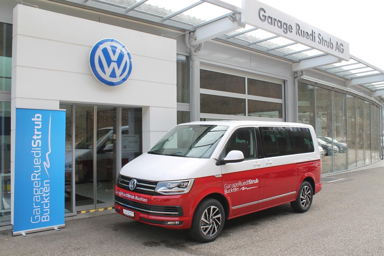bus VW T6 Multivan 2.0 TDI 199 Join DSG 4m