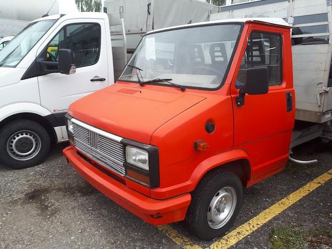 pickup Peugeot J5 1.9 Diesel