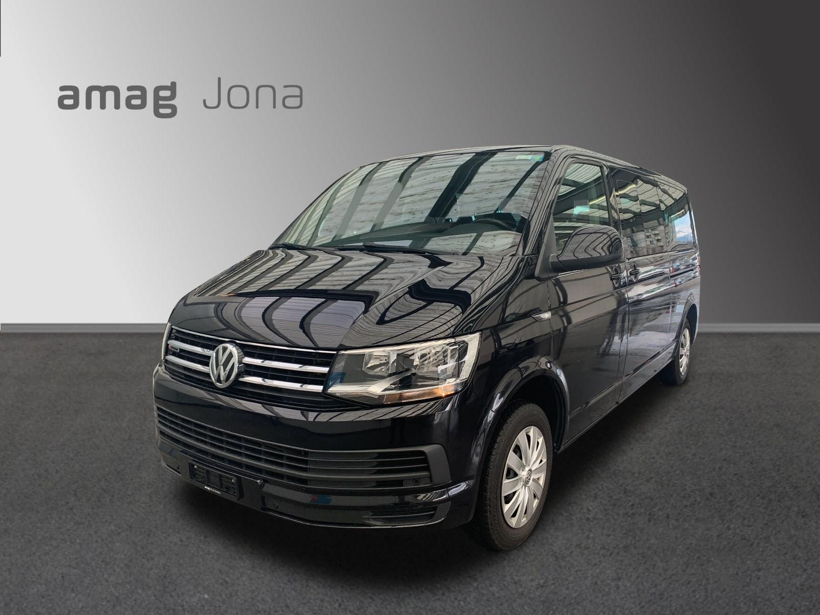 bus VW T6 2.0 TDI 4Motion DSG