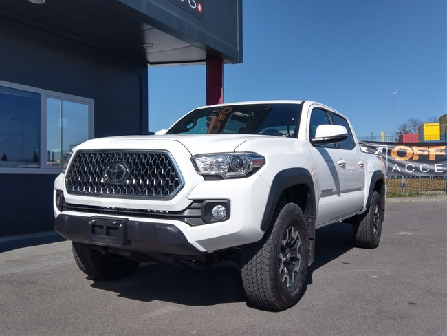 pickup Toyota Tacoma 3.5L V6 Double Cab TRD Off Road