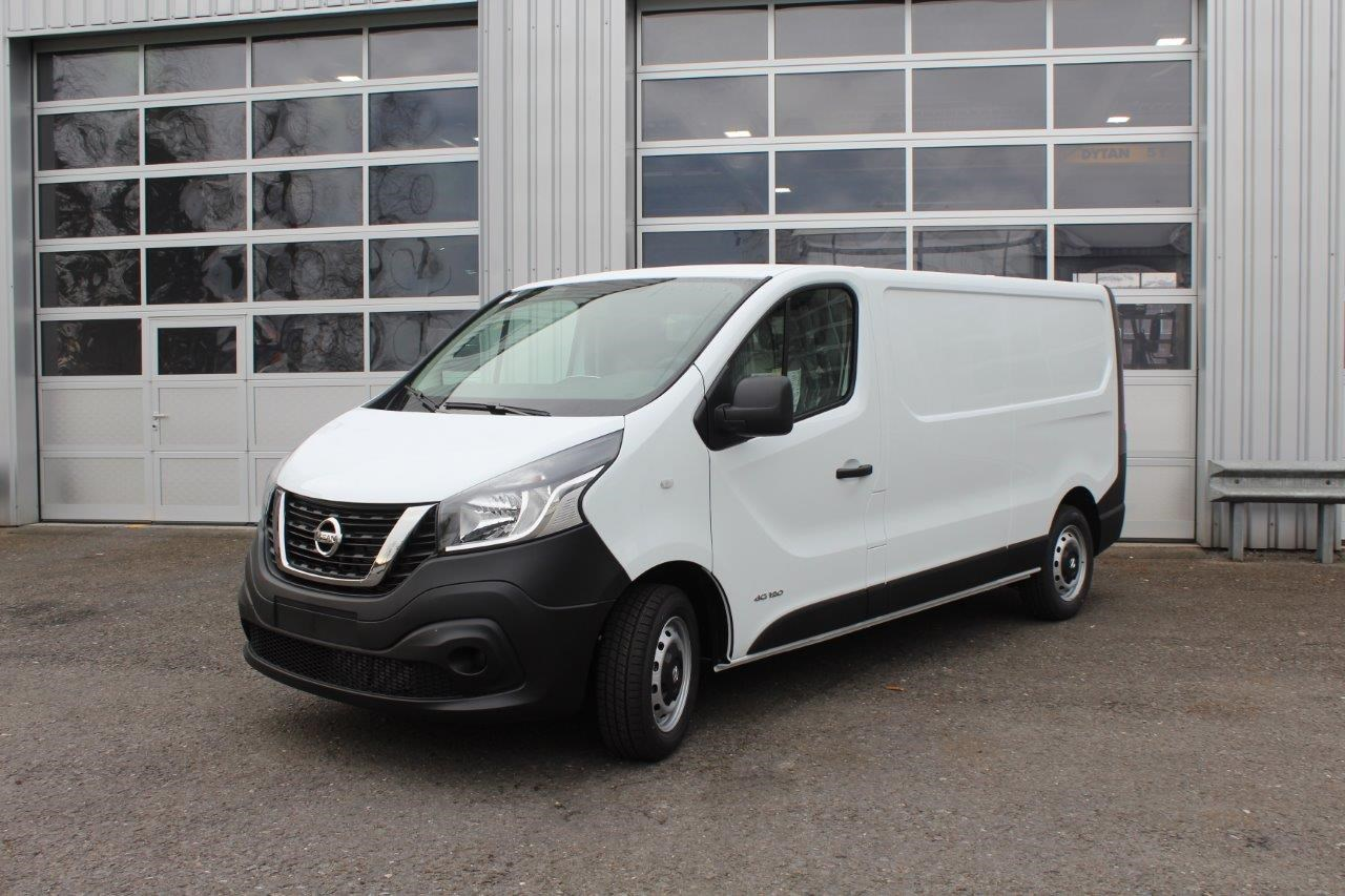 bus Nissan NV300 dCi 120 2.9 L2H1 Pro